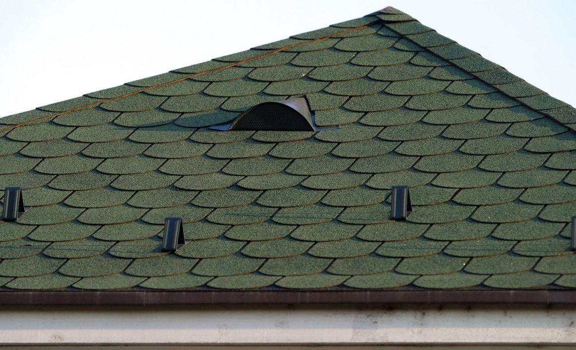 Гибкая черепица Roofshield