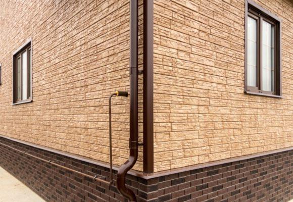 Новинка — фасадные панели «ЯФАСАД»