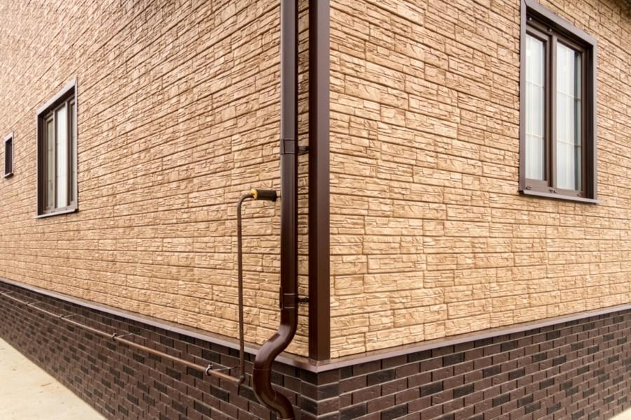 Фасадные панели «ЯФАСАД»